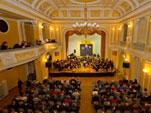 Koncert pihalnega orkestra Celje