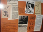 Razstava ob retrospektivi filmov Bojana Adamiča v Kinoteki