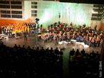 Združeni mladinski pevski zbor osnovnih šol Ljubno in Luče