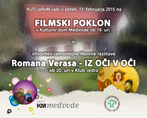 165 let godbeništva v Kamniku