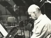 Za klavirjem (foto: Saša Šimon)