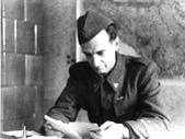 Bojan Adamič, 12. 4. 1945