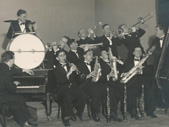 Orkester, 1939 do 1940