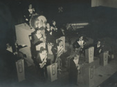 Ronny orkester