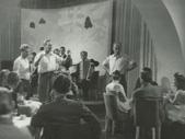 Trst, leta 1950