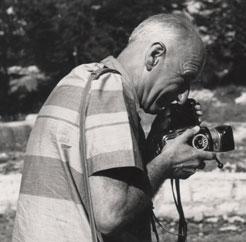 Bojan Adamič – fotograf.